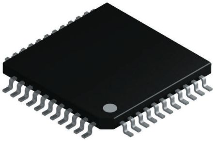 Analog Devices AD9243ASZ, 14-bit Parallel ADC Differential, Single Ended Input, 44-Pin MQFP