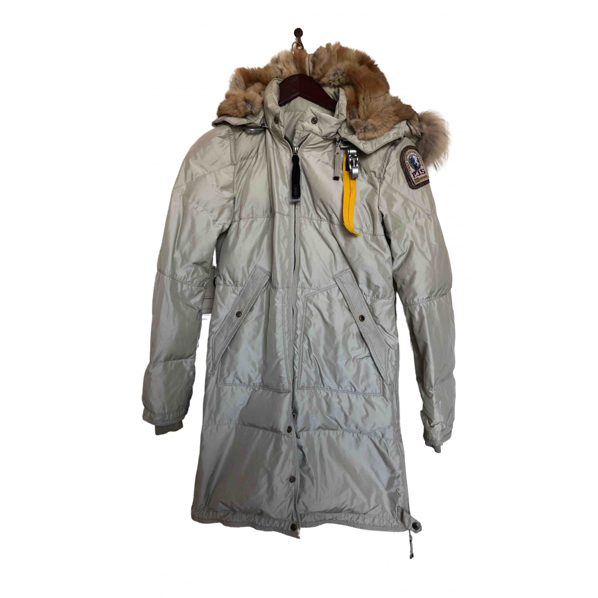 Parajumpers \N Beige coat for Women XS International