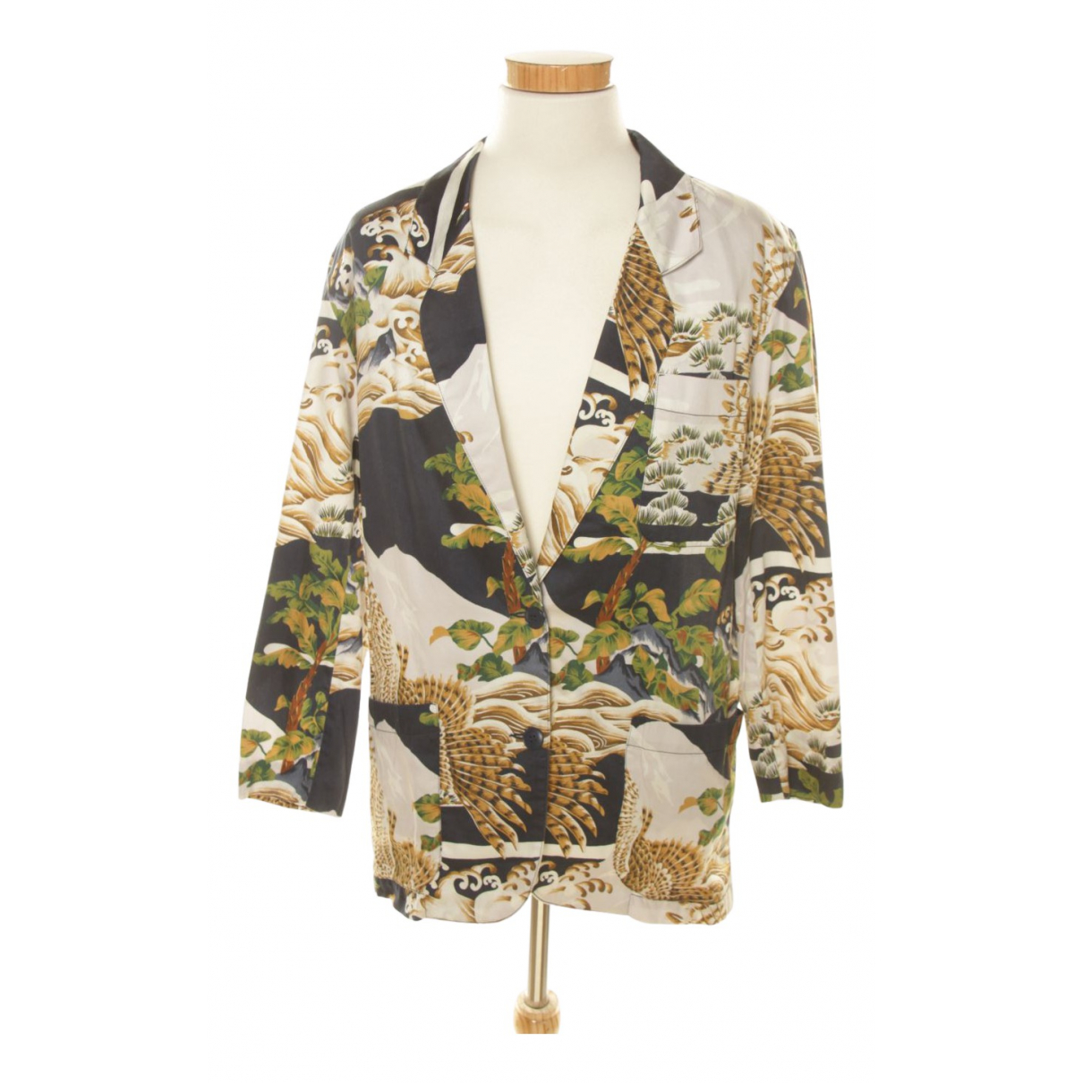 Kenzo - Veste   pour femme - multicolore
