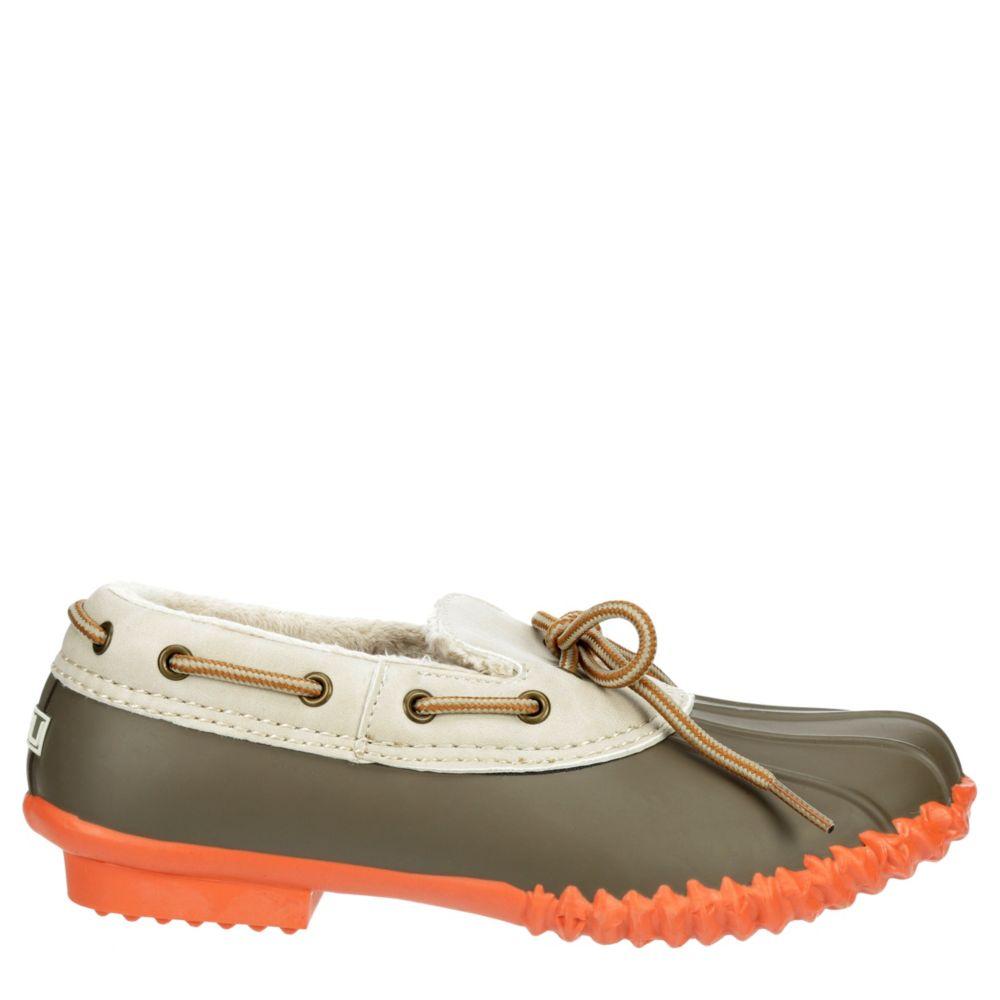 Jbu Womens Gwen Rain Shoes