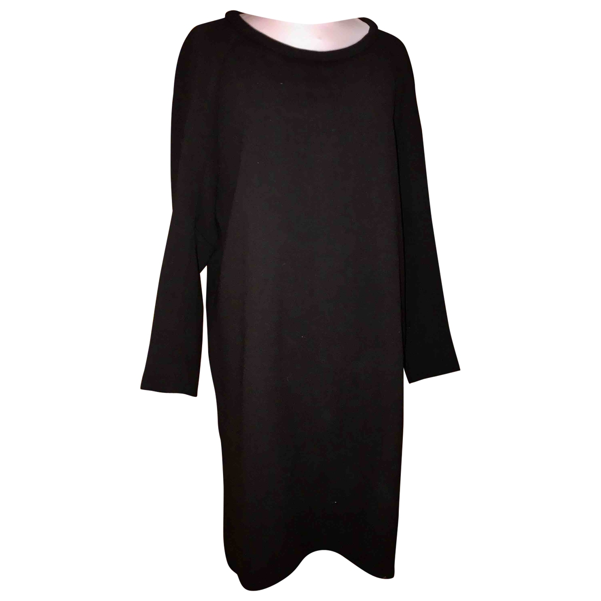 Cos \N Black dress for Women 38 FR