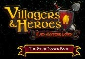 Villagers and Heroes: The Pit of Pyrron Pack Steam CD Key