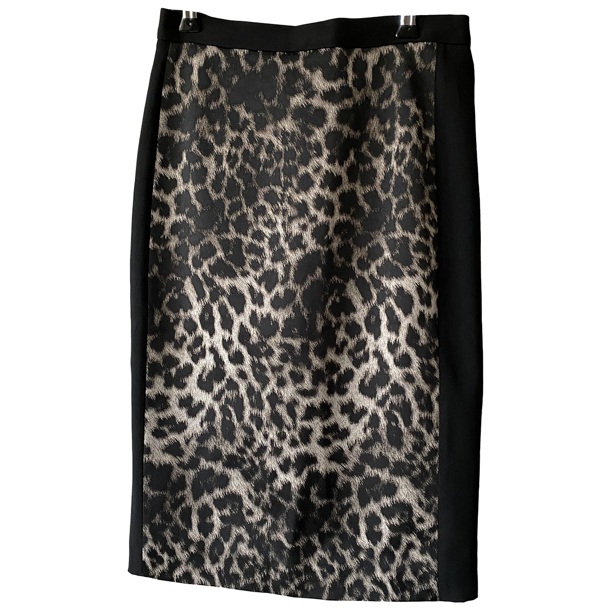 Roland Mouret \N Black skirt for Women 36 FR