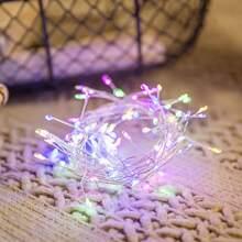 1pc 3m Copper Wire String Light