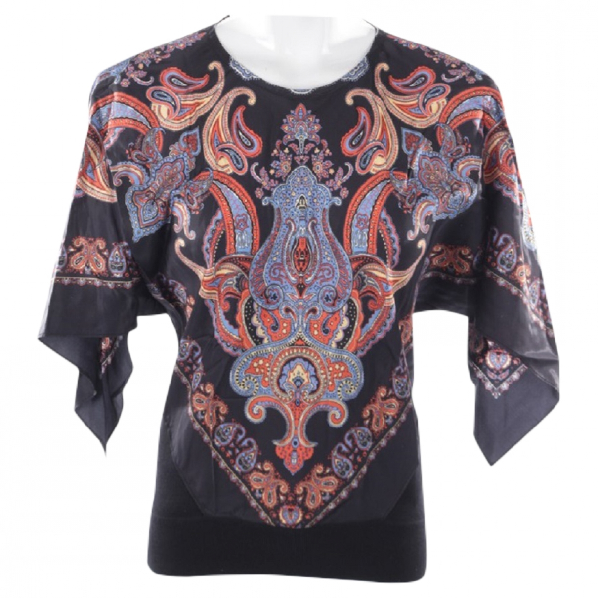 Chloé \N Multicolour  top for Women XS International