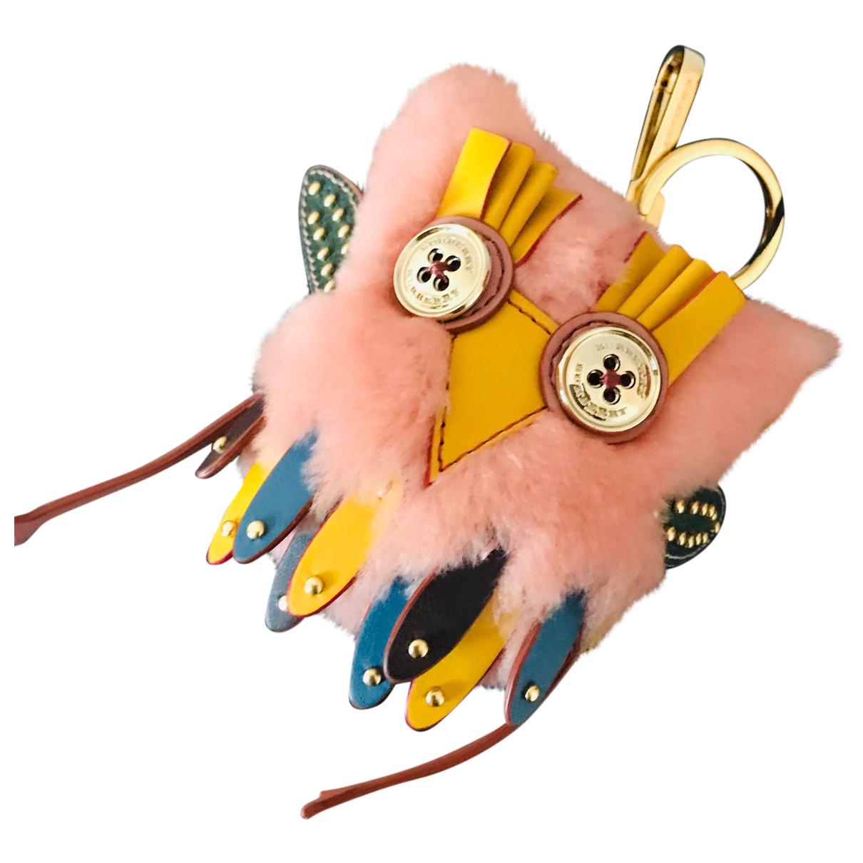 Burberry - Bijoux de sac   pour femme en autre