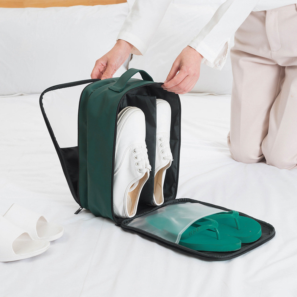 Women Men Waterproof Shoe Bag Travel Storage Bag