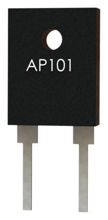 Arcol 5Ω Non-Inductive Resistor 100W ±1% AP101 5R F 100PPM
