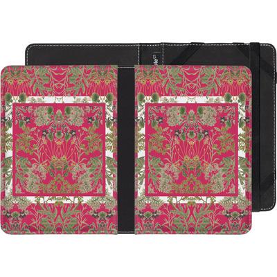 TrekStor eReader Pyrus eBook Reader Huelle - Botanic Frames von Zala Farah