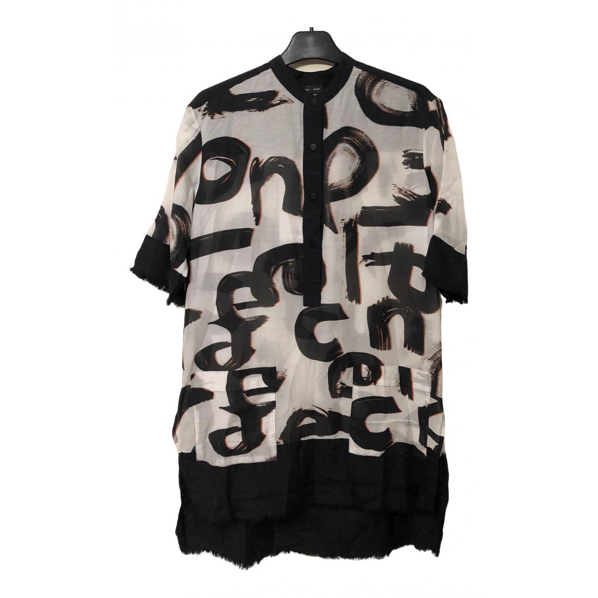 Proenza Schouler \N Multicolour Cotton  top for Women S International