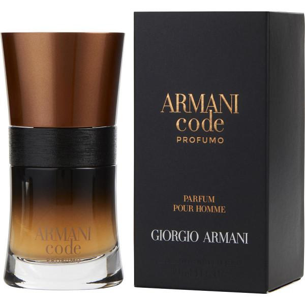 Armani Code Profumo - Giorgio Armani Eau de Parfum Spray 30 ml