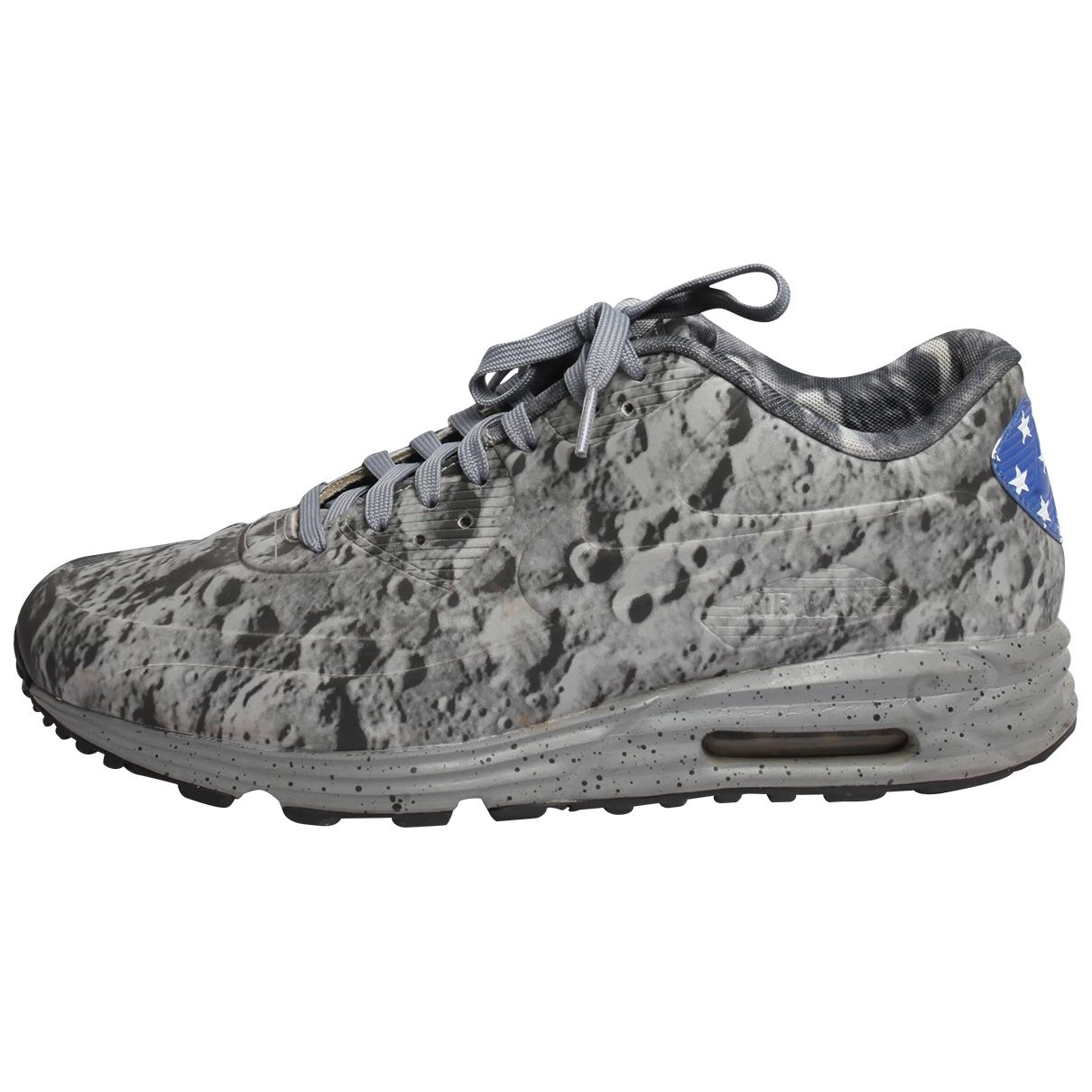 Nike - Baskets Air Max 90 pour homme