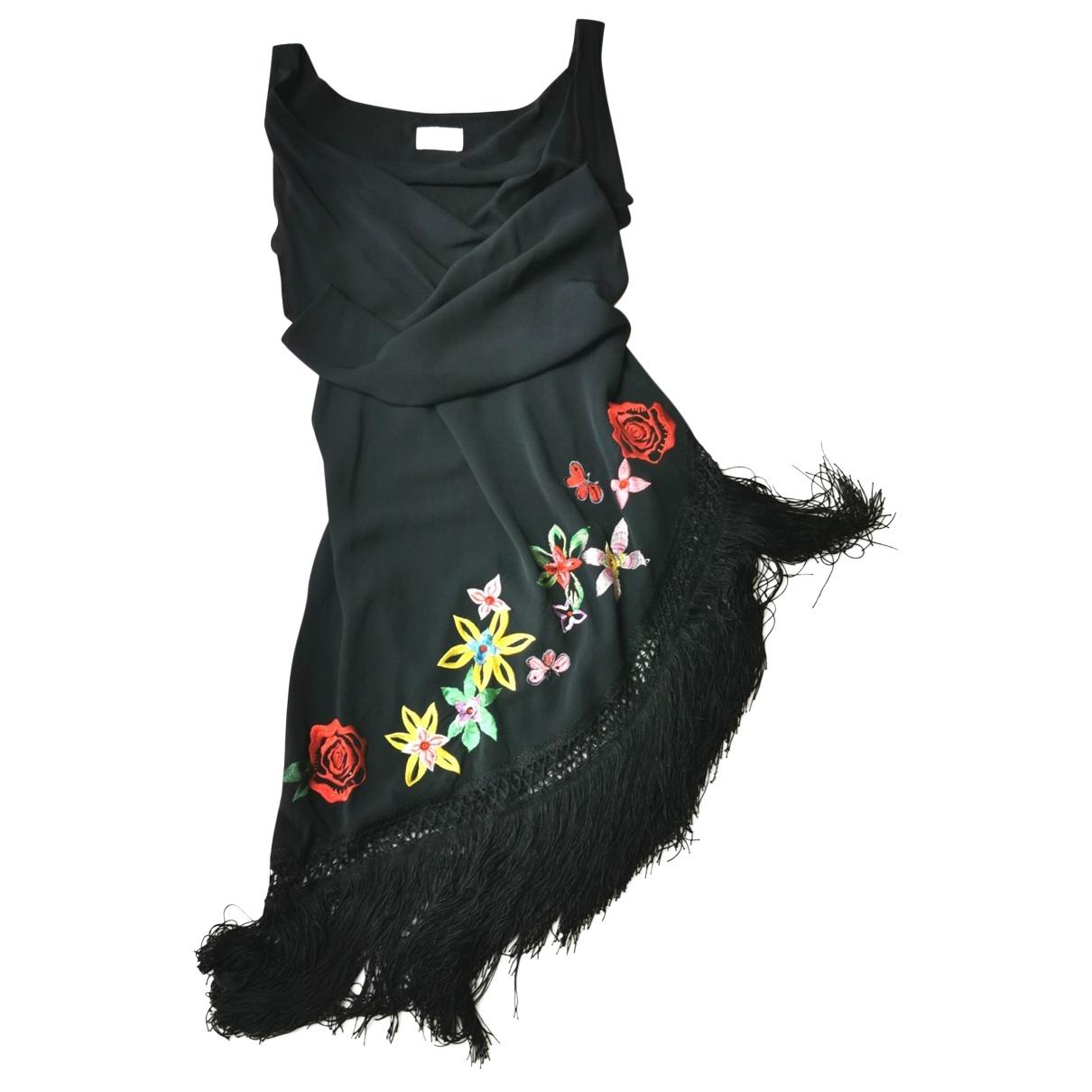 Iceberg \N Black dress for Women 46 IT