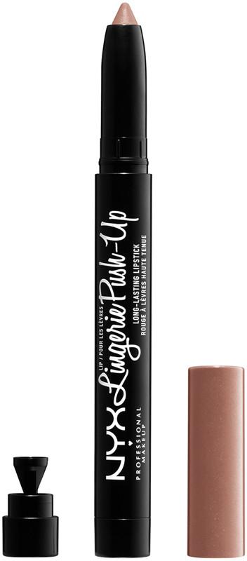 Lip Lingerie Push-Up Long-Lasting Lipstick - Corset