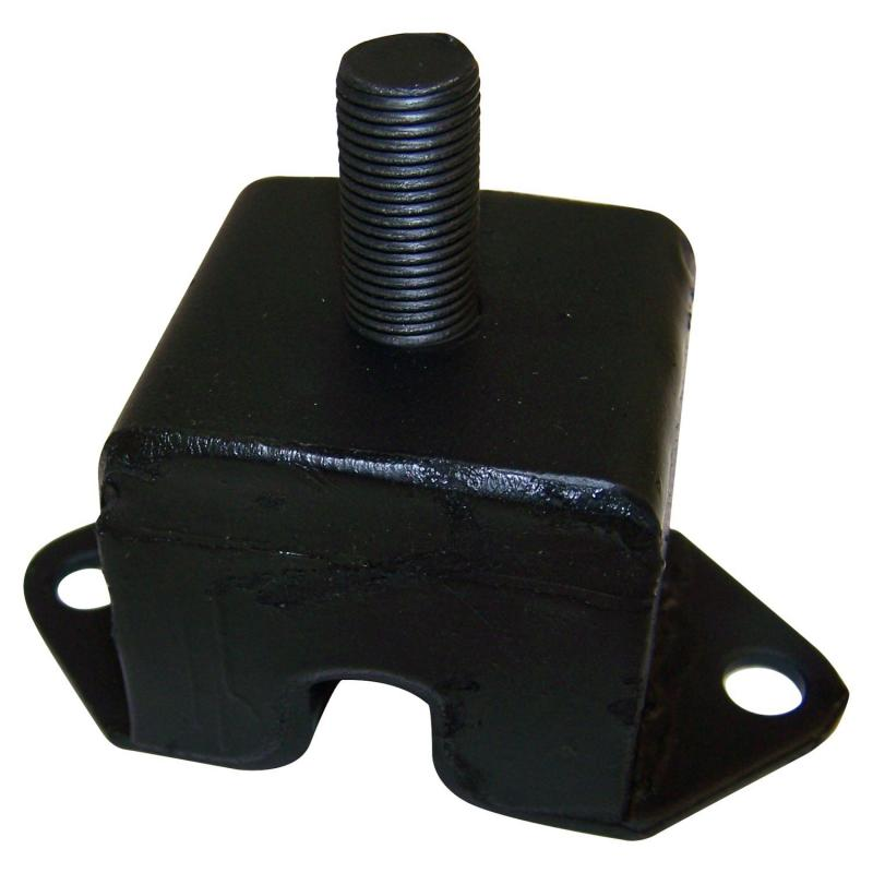 Crown Automotive J8136614 Jeep Replacement Engine Mount for 54-64 Numerous Jeep Willys Models w/ 3.7L Engine; L or R Jeep