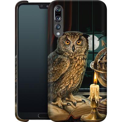Huawei P20 Pro Smartphone Huelle - The Astrologer von Lisa Parker