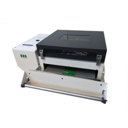 CIF F31112, 350 x 400mm Reflow Oven With 10 Programs, 600 x 525 x 350mm