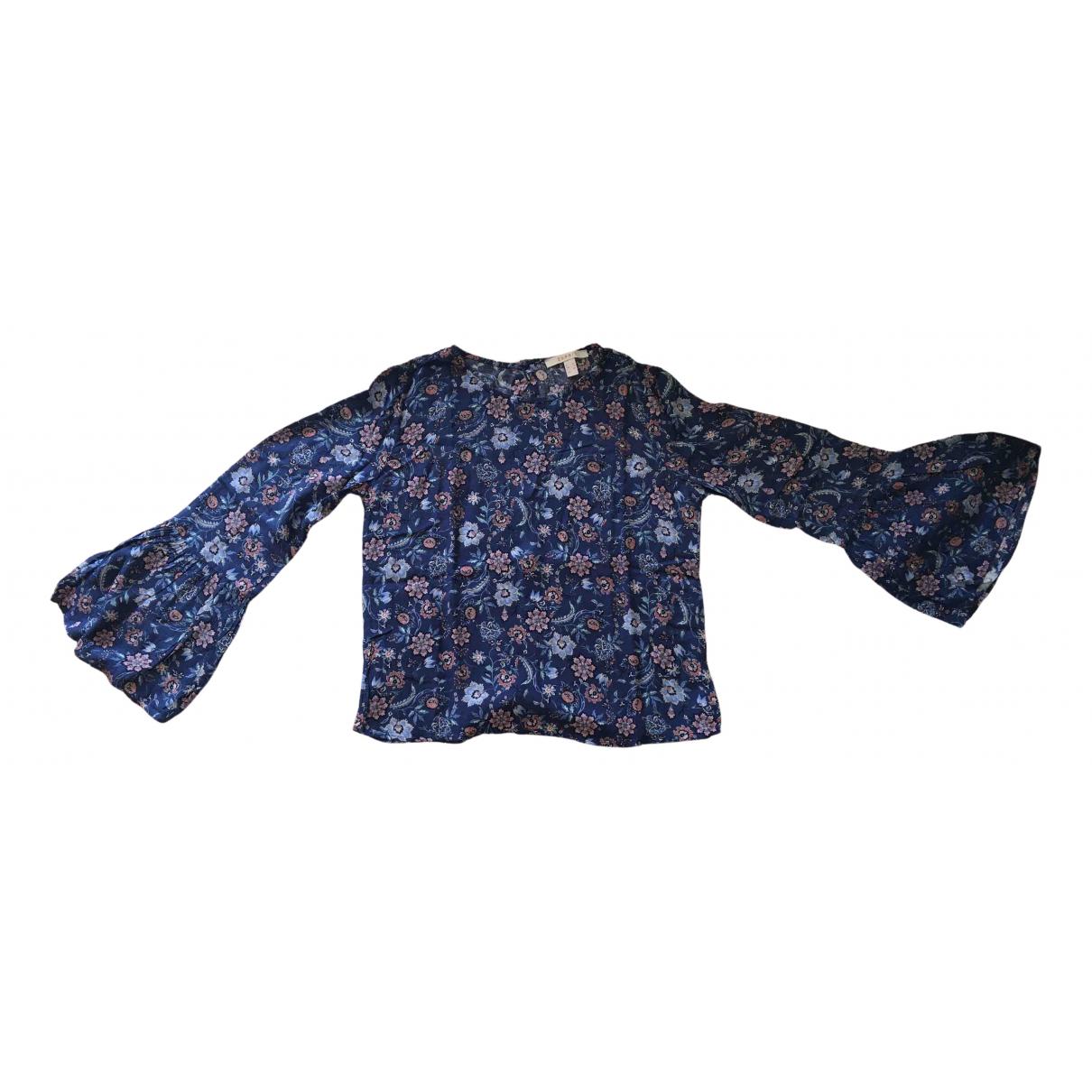 Esprit N Blue  top for Women 34 FR