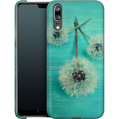 Huawei P20 Smartphone Huelle - Three Wishes von Joy StClaire