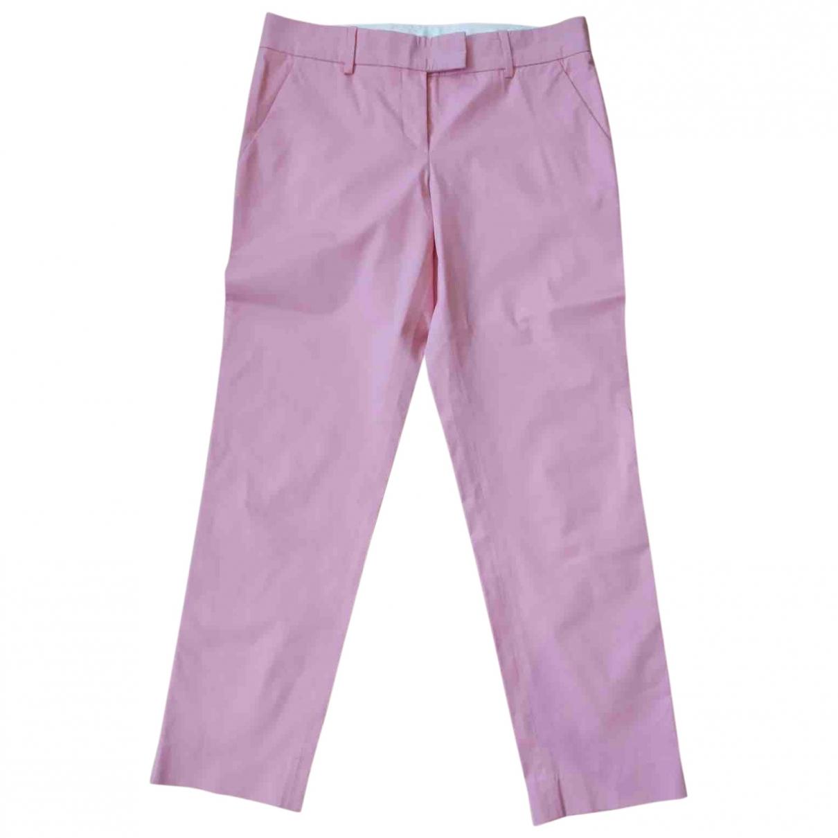Pantalon recto M Missoni