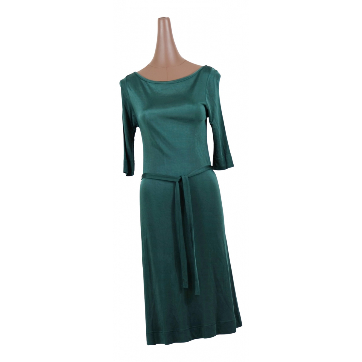Day Birger & Mikkelsen - Robe   pour femme - vert