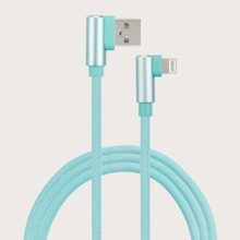 1pc Fast Charging iPhone Charging Cable