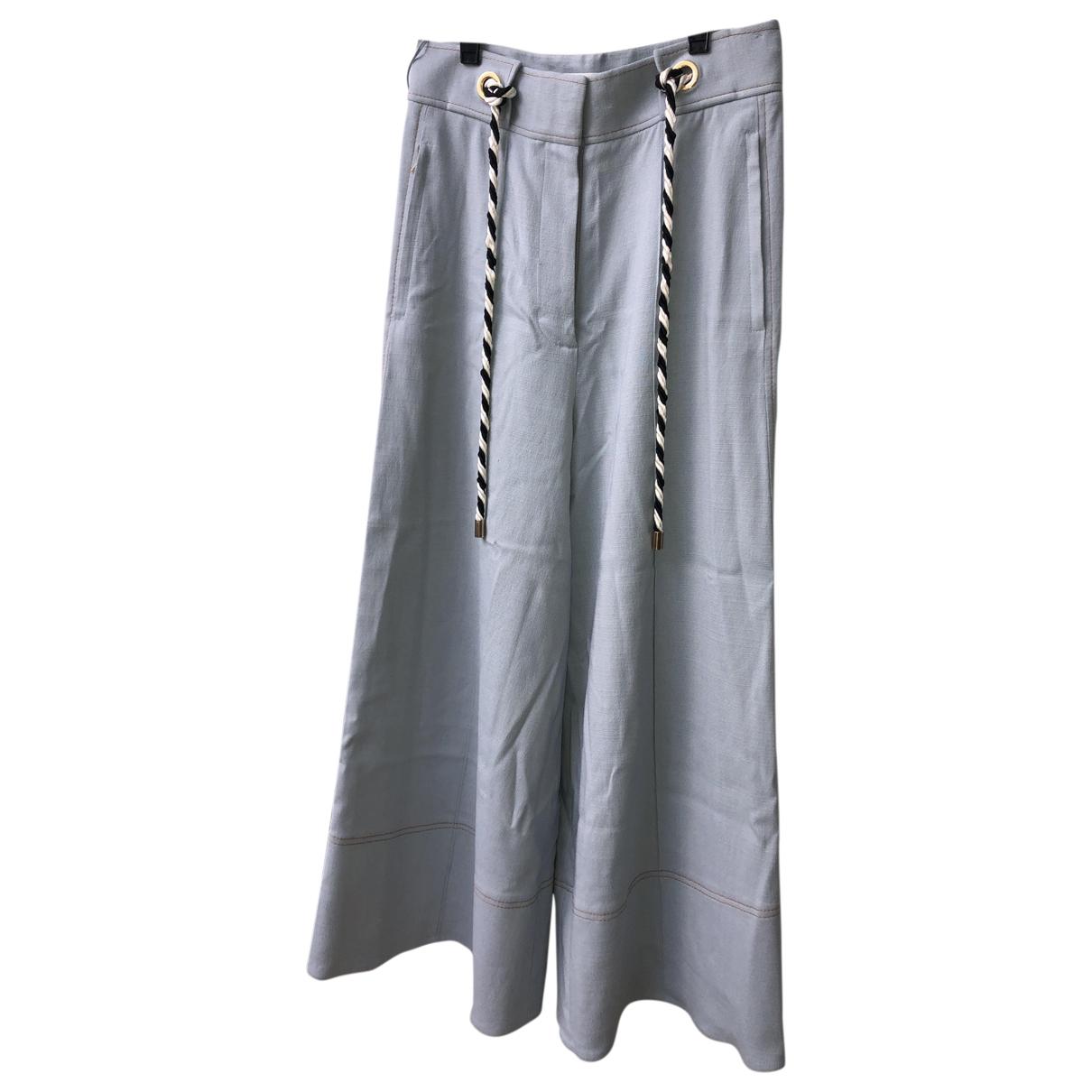 Pantalon de traje Peter Pilotto