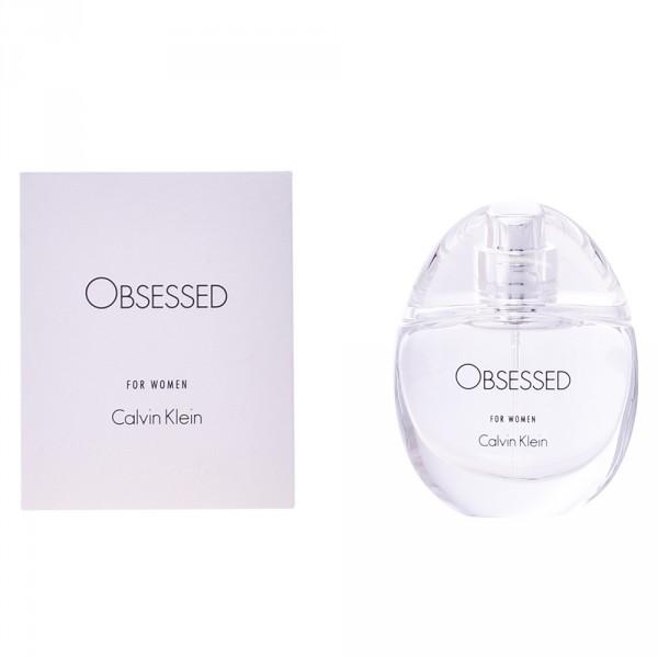 Obsessed - Calvin Klein Eau de parfum 30 ml