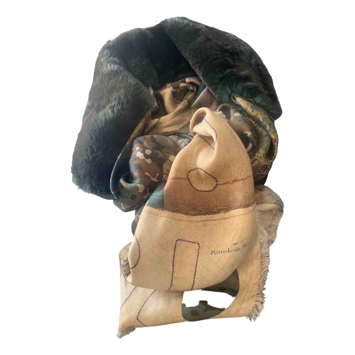 Bufanda de Seda Pierre-louis Mascia