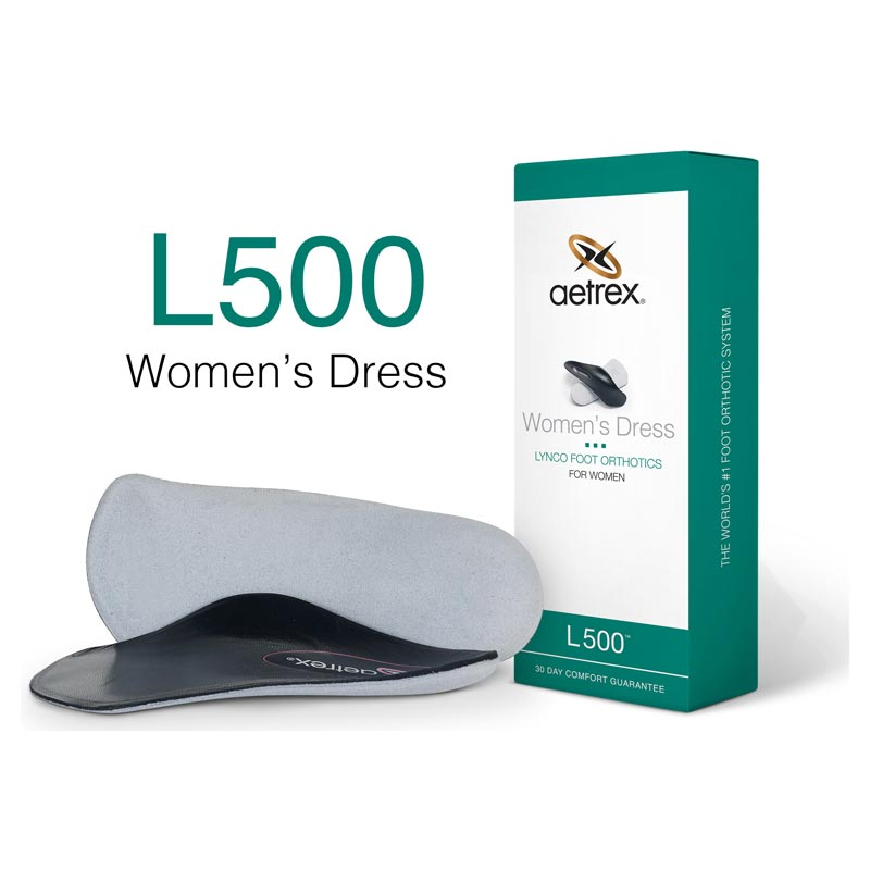 Lynco By Aetrex L500 (Women's) 8