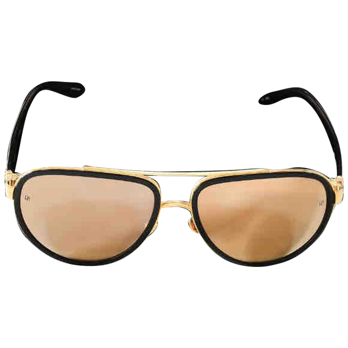 Linda Farrow N Black Sunglasses for Women N