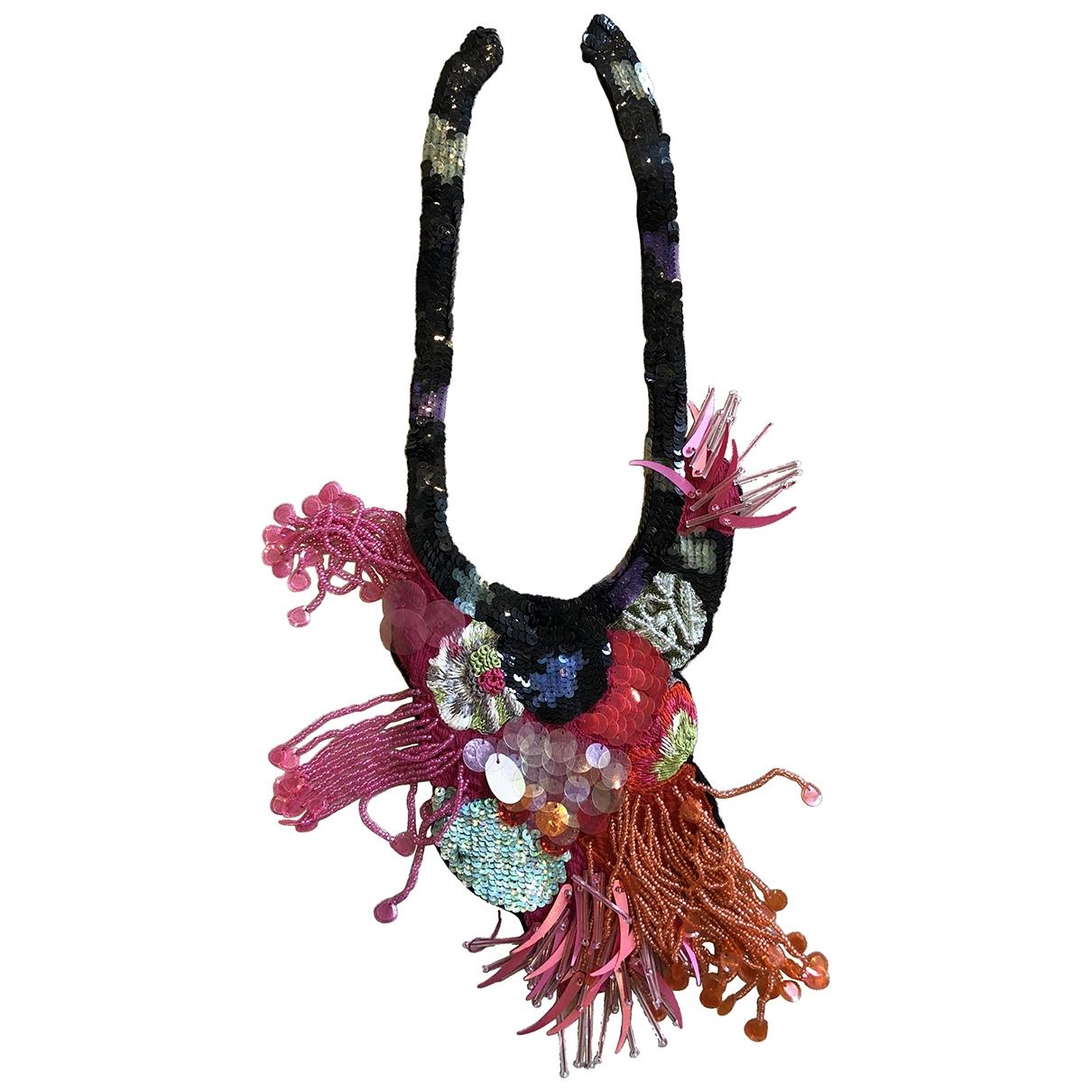 Collar de Lona Armani Collezioni