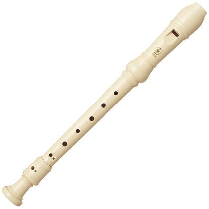 Yamaha YRS-24B plastique flûte a bec soprano, doigt e baroque 243352