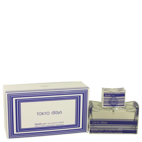 Tokyo Days - Masaki Matsushima Eau de Parfum Spray 80 ml