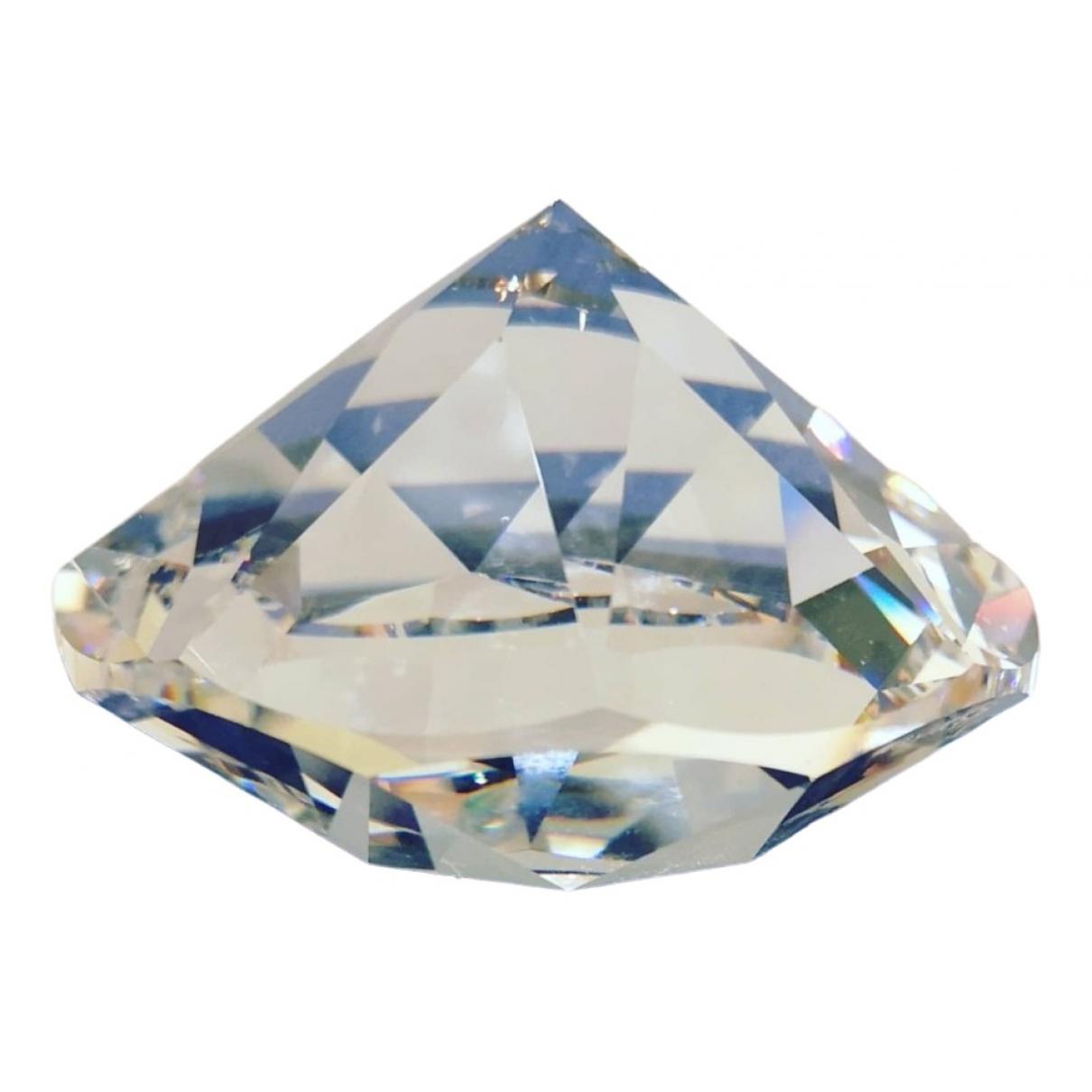 Swarovski - Objets & Deco   pour lifestyle en cristal - blanc