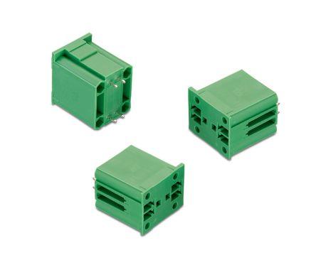 Wurth Elektronik , WR-TBL, 3303, 8 Way, 2 Row, Vertical PCB Header (60)