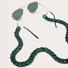 Brillenkette aus Acryl