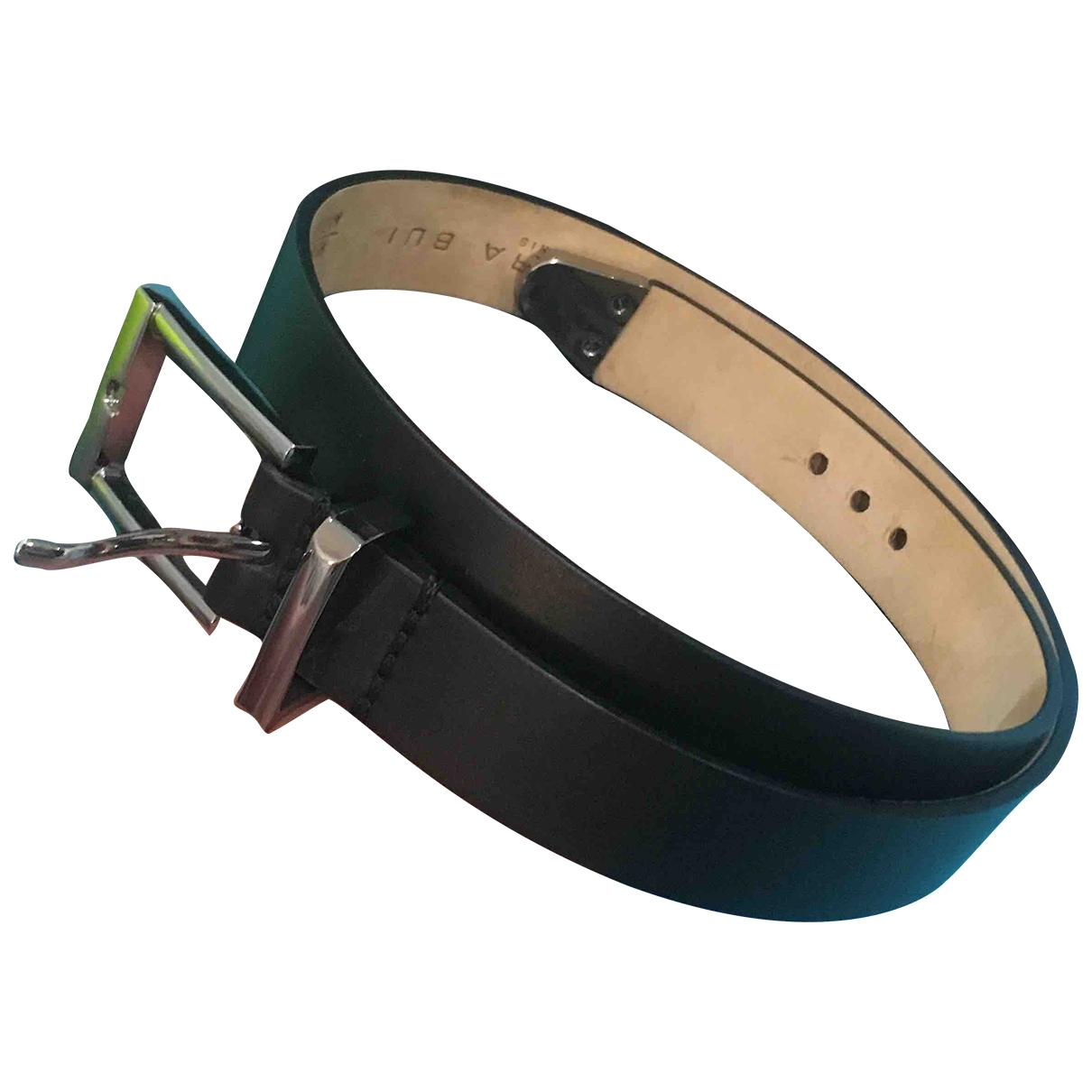 Barbara Bui \N Camel Leather bracelet for Women \N