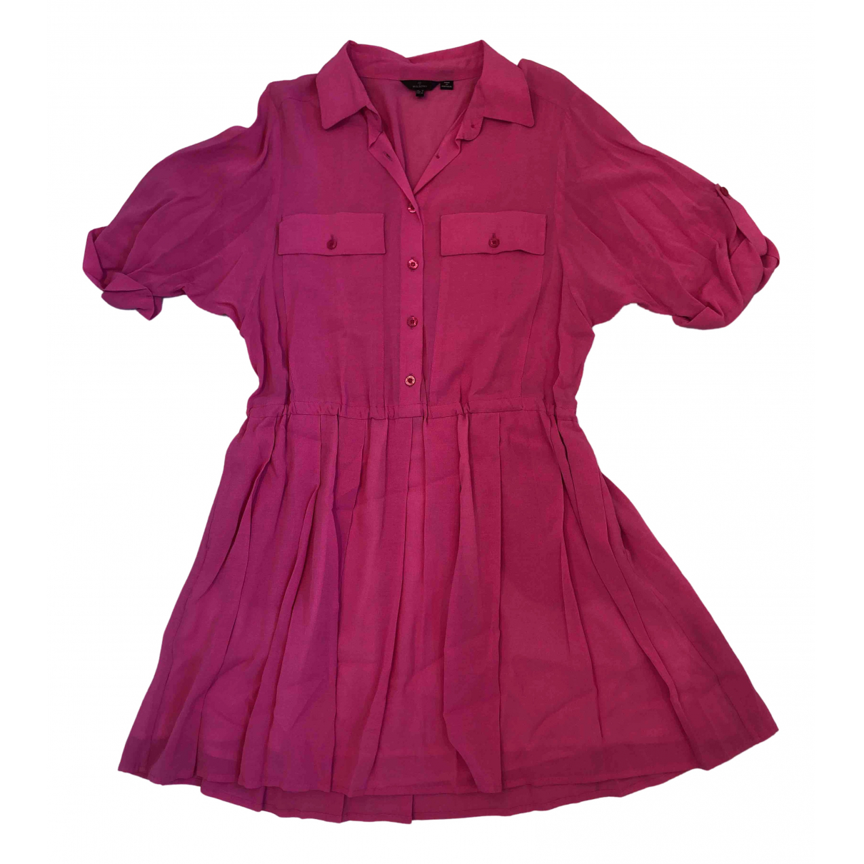 Mulberry N Pink dress for Women 10 UK