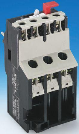 Eaton Overload Relay - NO/NC, 12.1 ? 17.3 A F.L.C, 17.3 A Contact Rating, 9 kW