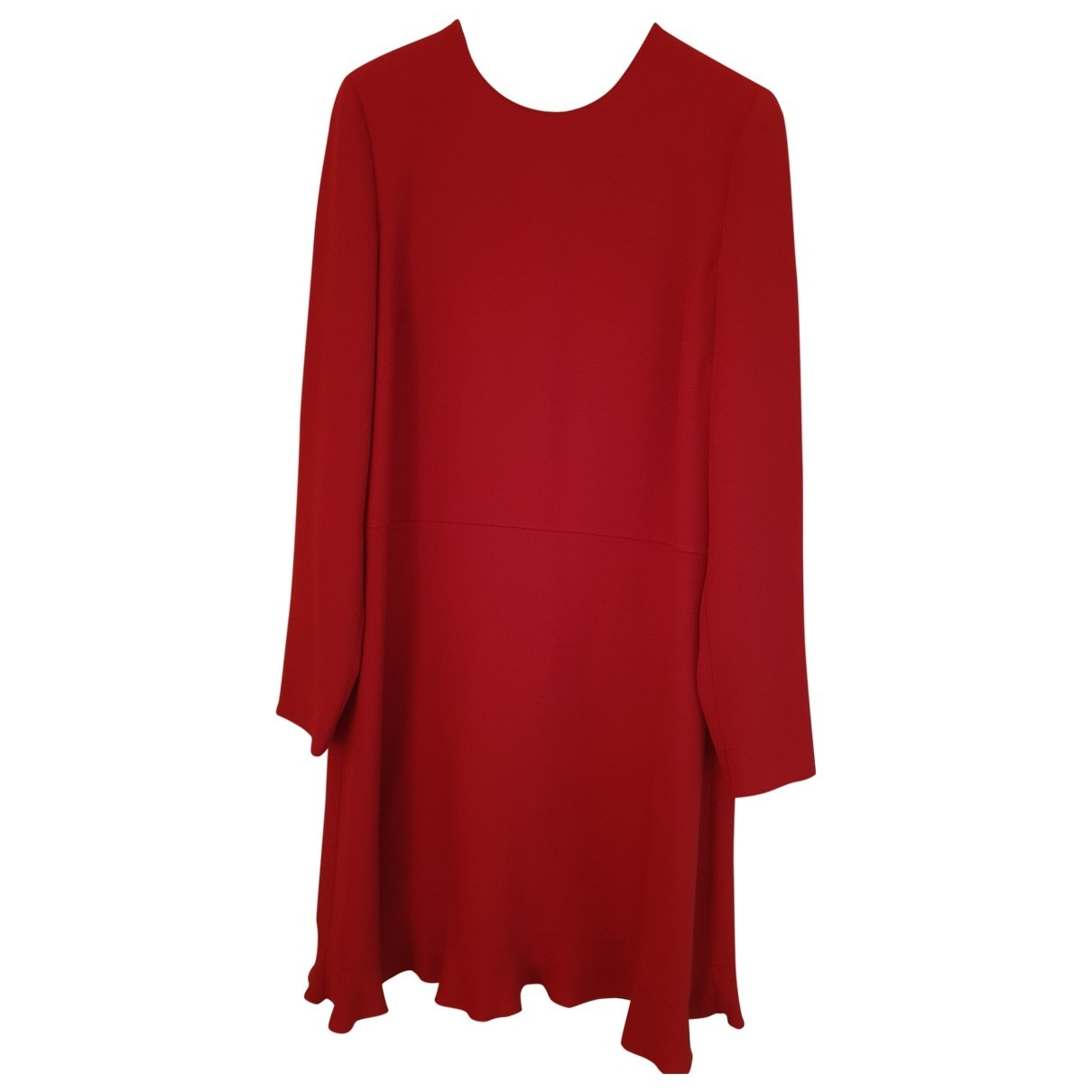 Red Valentino Garavani - Robe   pour femme - rouge