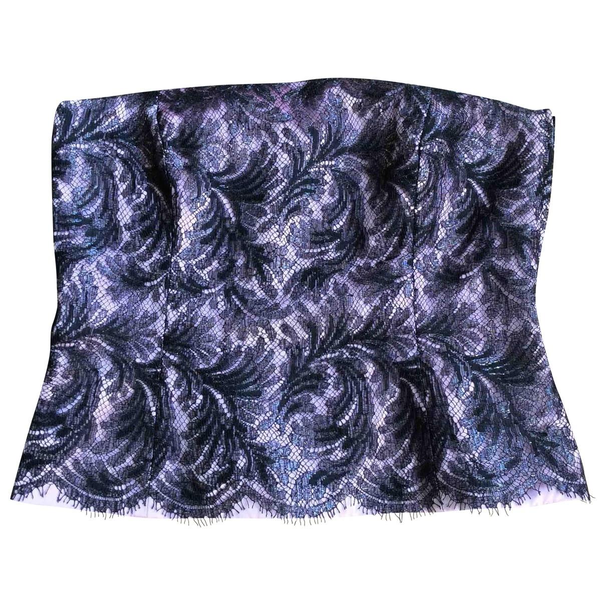 Escada \N Silk  top for Women 42 FR
