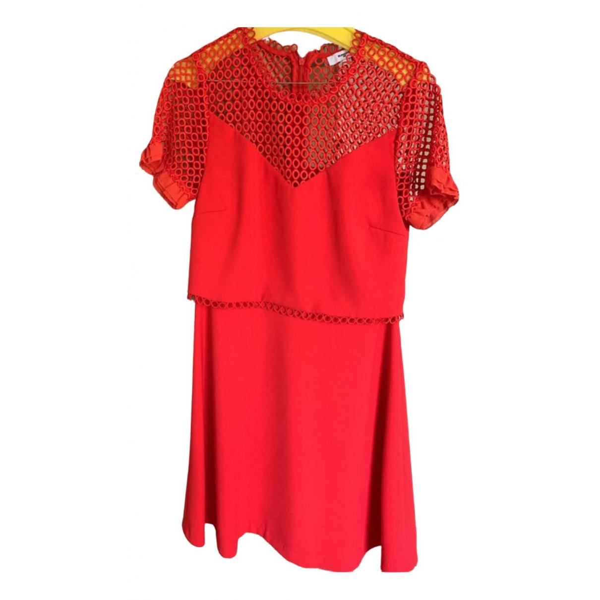 Suncoo \N Red dress for Women 34 FR