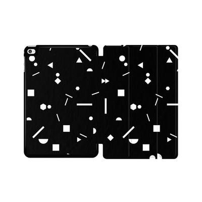 Apple iPad mini 4 Tablet Smart Case - My Favourite Pattern 3 von Mareike Bohmer