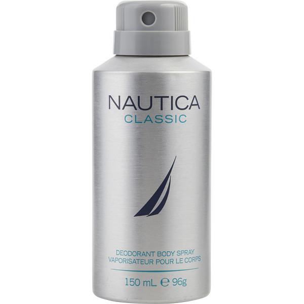 Nautica Classic - Nautica Deodorant Spray 150 ML