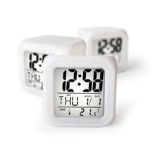 Square Digital Clock