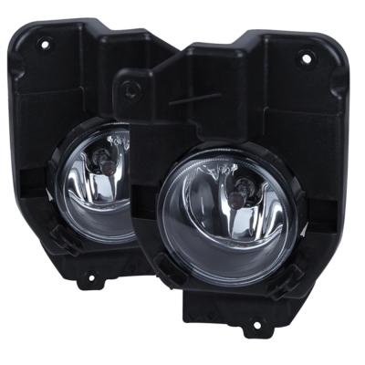 Spyder Auto Group OEM Fog Lights - 5080349