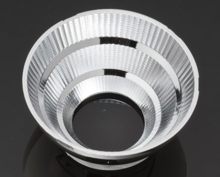 Ledil Tyra LED Reflector, 32°, For Use With Cree MP-L Series LEDs (2)