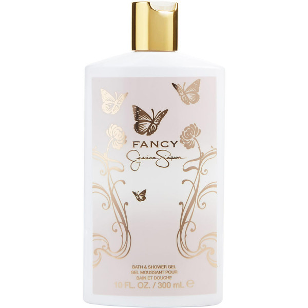 Fancy - Jessica Simpson Gel de ducha 300 ml