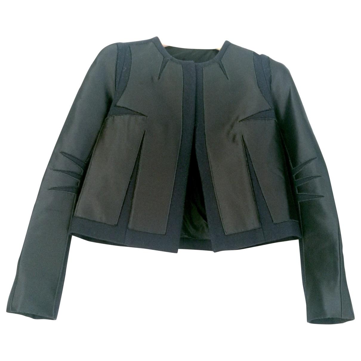 Irfé \N Wool jacket for Women 42 IT